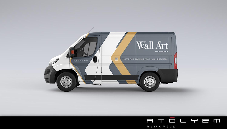 Wallart & Atölyem Mimarlık